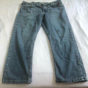Wrangler 36x29 Men's Regular Fit Jeans
